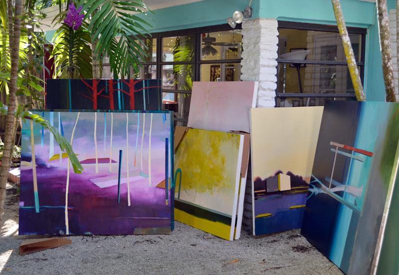 The Studio Project: Jena Thomas