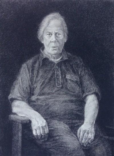 sherry camhy portrait