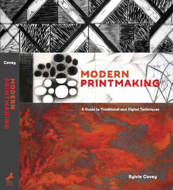 Modern Printmaking book