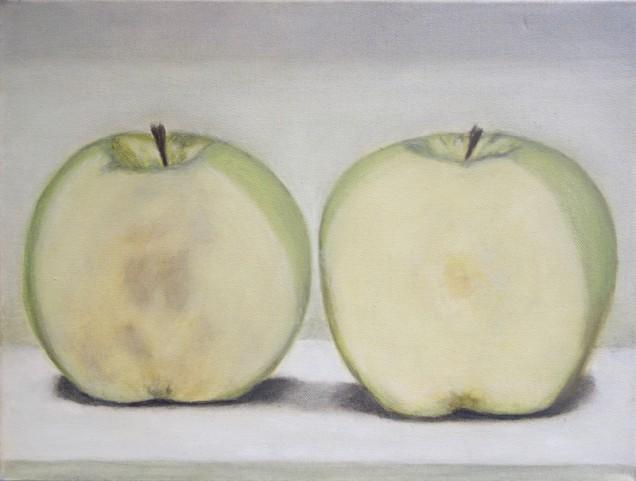 Painting by Carol Lee Shahid