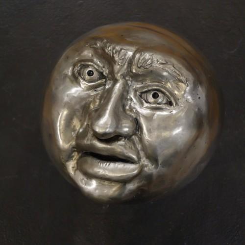 Sculpture by Bruna D'Alessandro