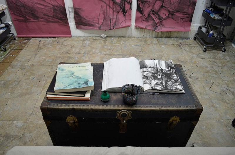 The Studio Project: Alison Causer