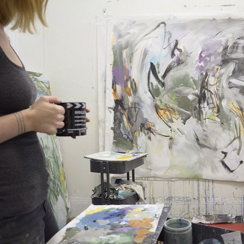 The Studio Project: Alison Causer