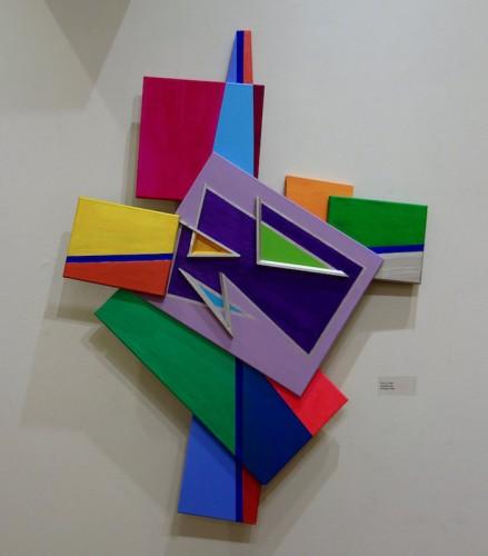 Jerry Grant, Kaleidoscope