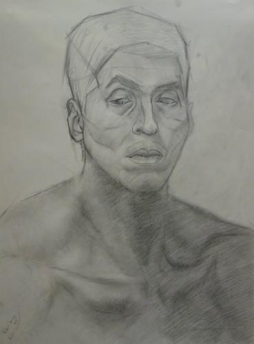 Vandel Mahon, Esteban's Grace