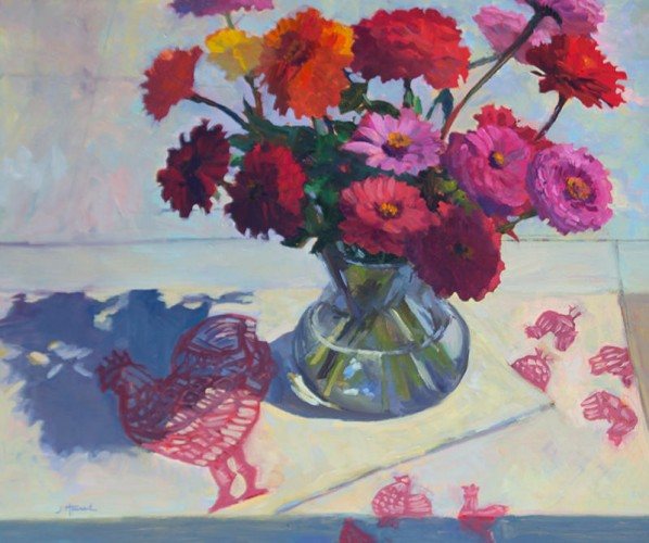 NOTIFIED_howardfatta_janet_zinnias_oil