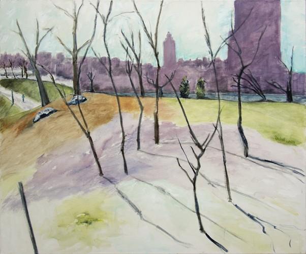 NOTIFIED_segall_rachel_lulov_central_park_shadows_acrylic_on_canvas1