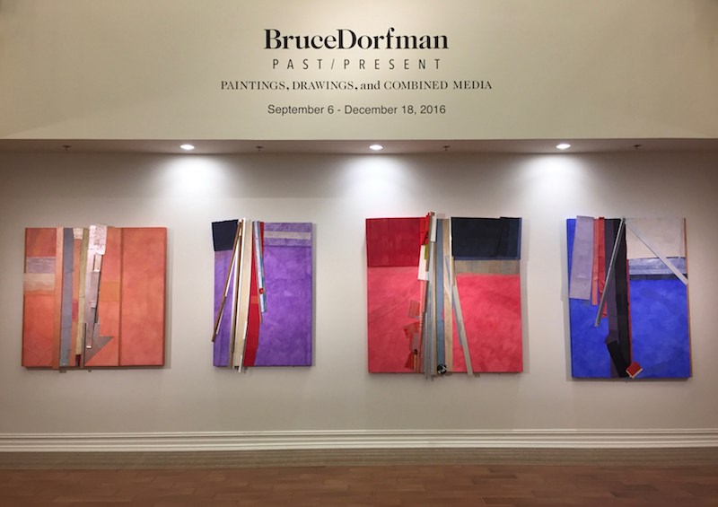 A Bruce Dorfman Retrospective
