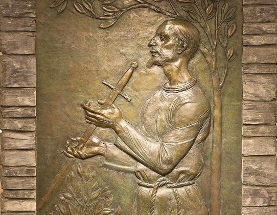 St.IgnatiusLoyolarelief(2) (1)