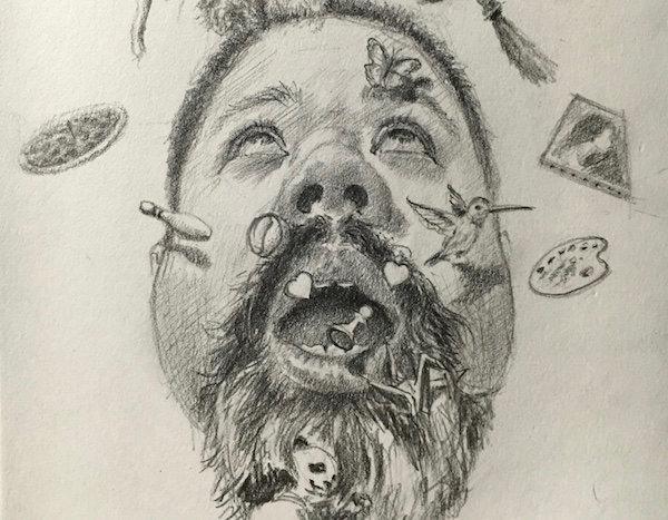 mark-gonzales-_self-portrait_-0-7-2b-mechanical-pencil-5x7-2016