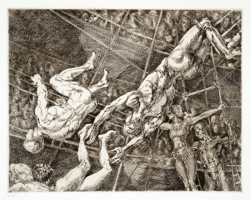 Modern Renaissance: The Fourteenth Street School and Classical Life Drawing