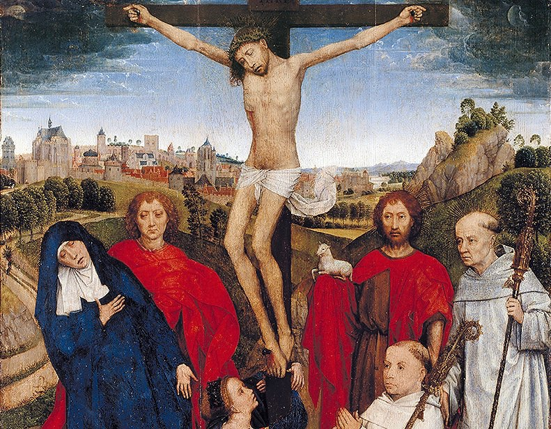 Hans Memling at the Morgan Library