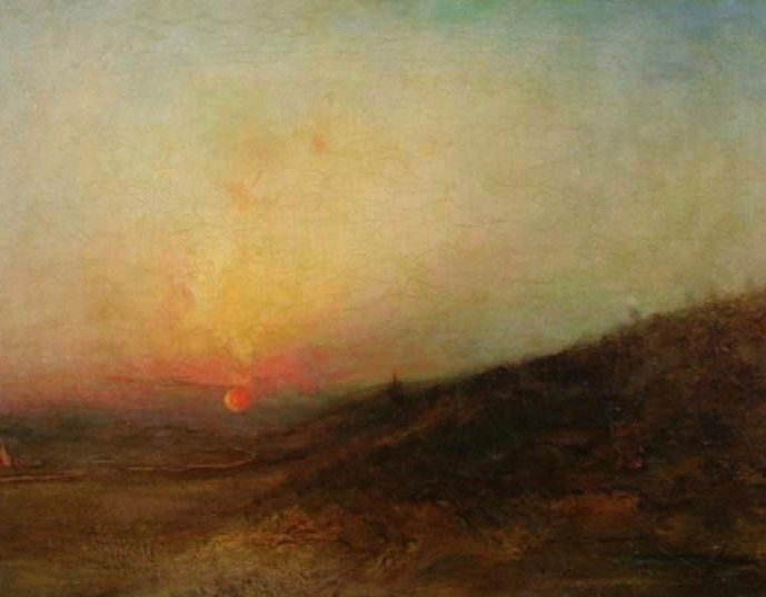 Spotlight on Ralph Alfred Blakelock