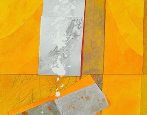 Bruce Dorfman Pollock-Krasner Grant