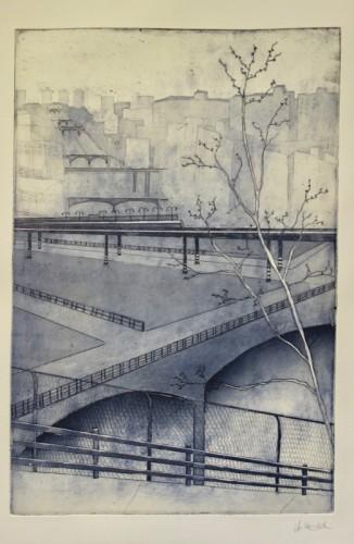 Print by Kornbluth