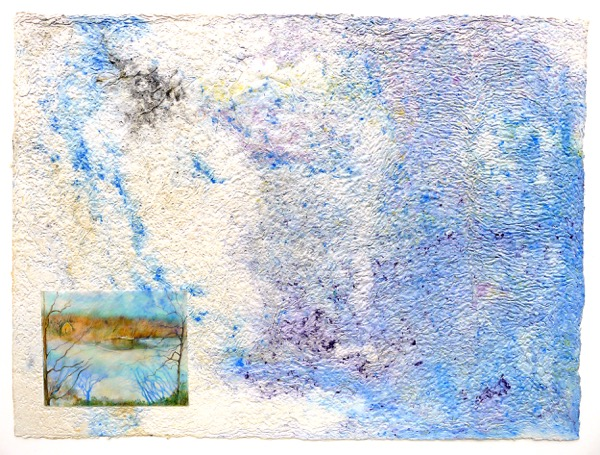 A Solo Show for Wendy Shalen
