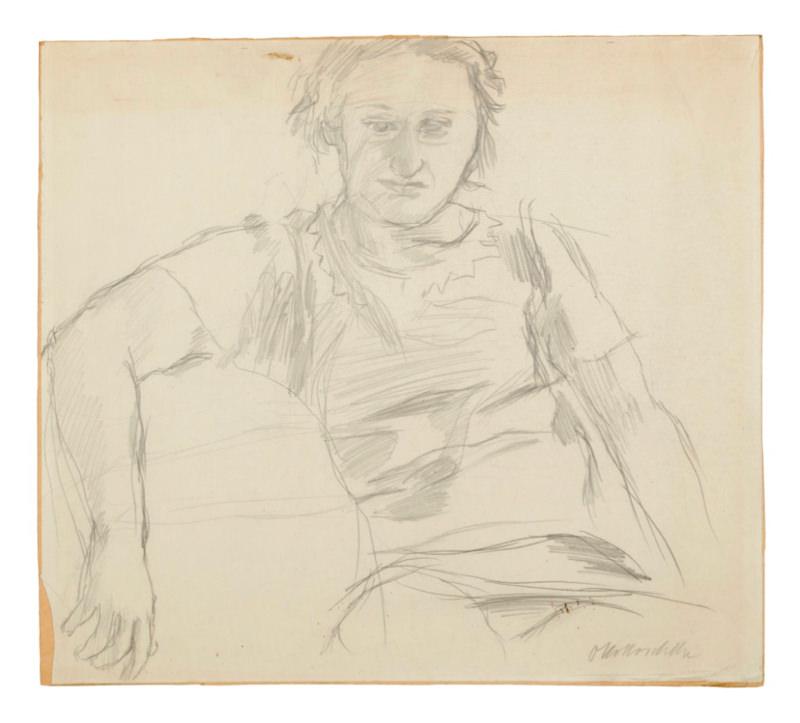 Klimt, Schiele, Kokoschka and Women