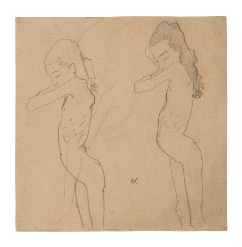 Woman Question Galerie St. Etienne