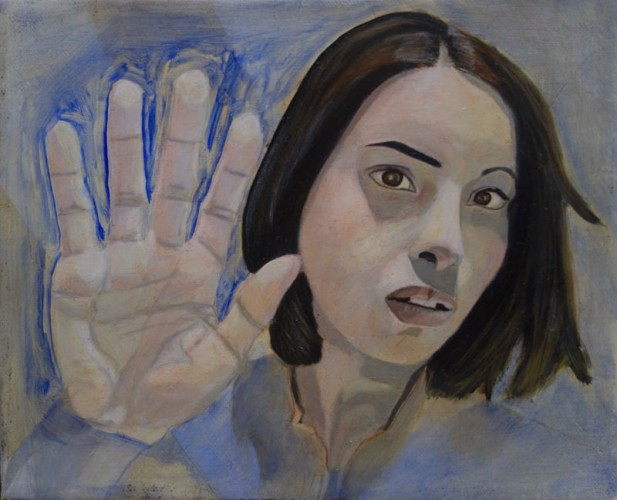 Painting by Nahida Khanam
