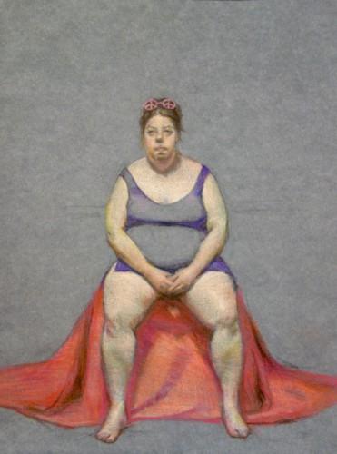 Pastel by Mia Herbosa