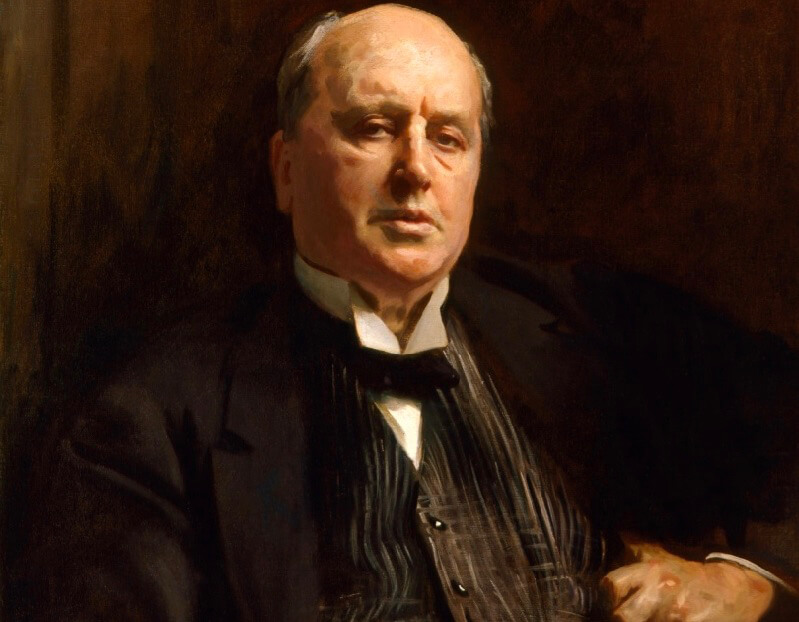 """Henry James and American Painting"" at the Morgan Library & Museum"