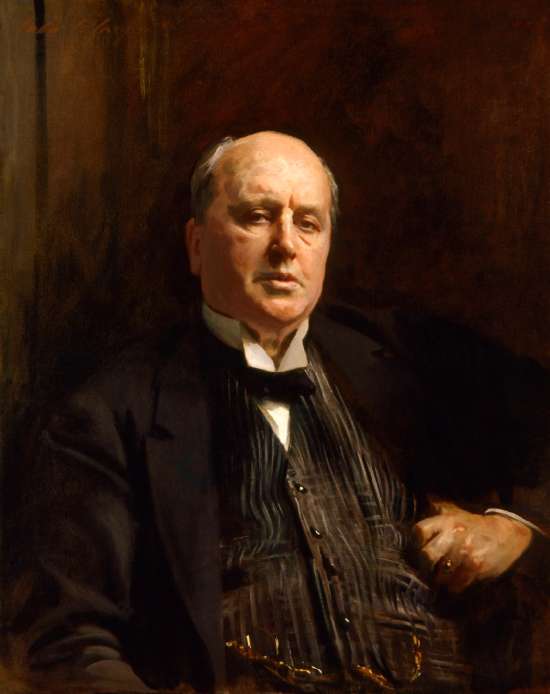 Henry James and American Painting at the Morgan Library