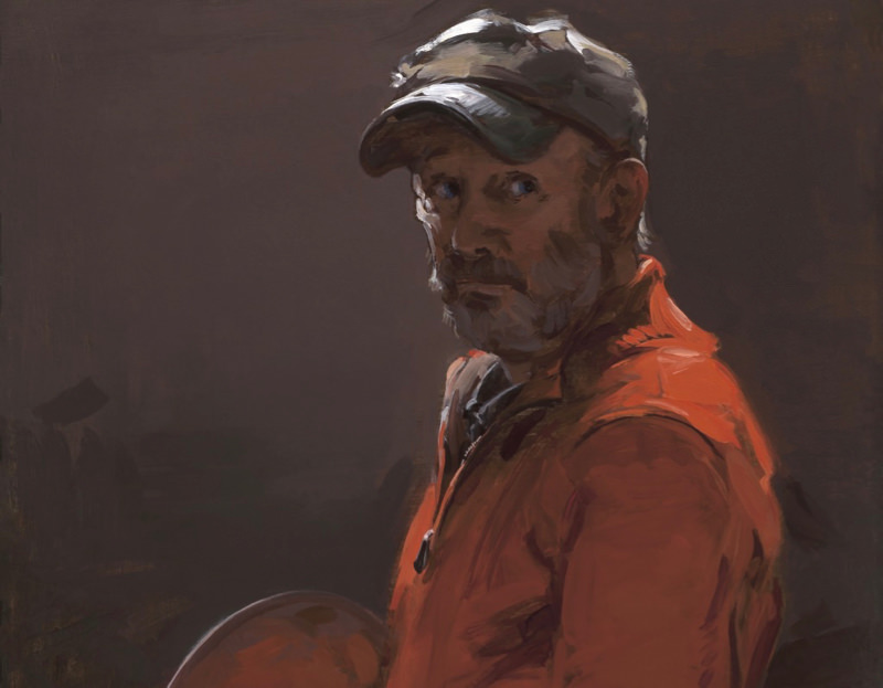 Thomas Torak Receives Allied Artists of America Award