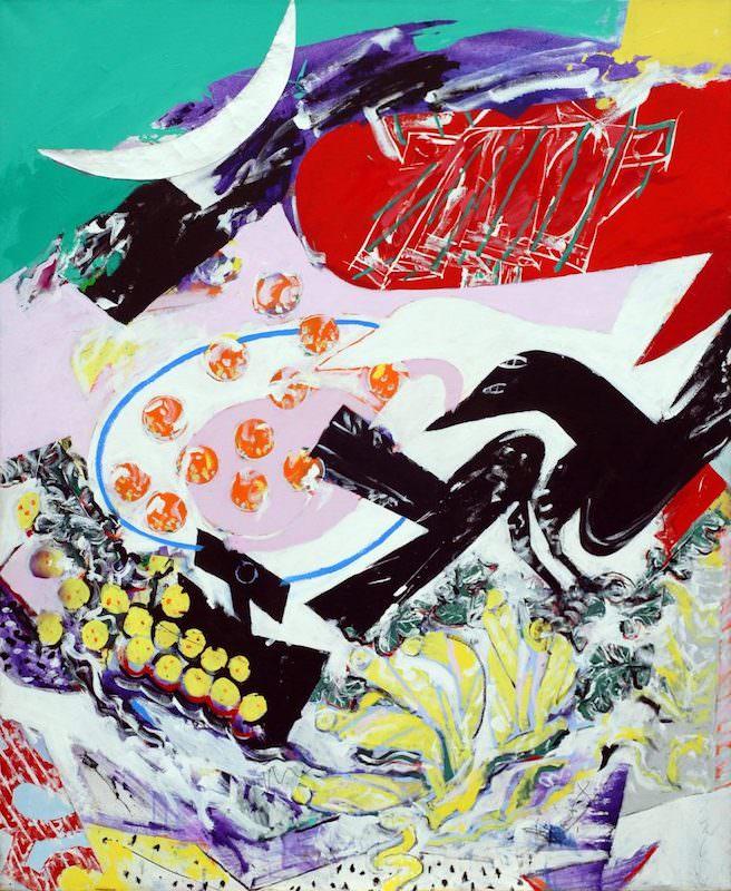knox martin art toronto
