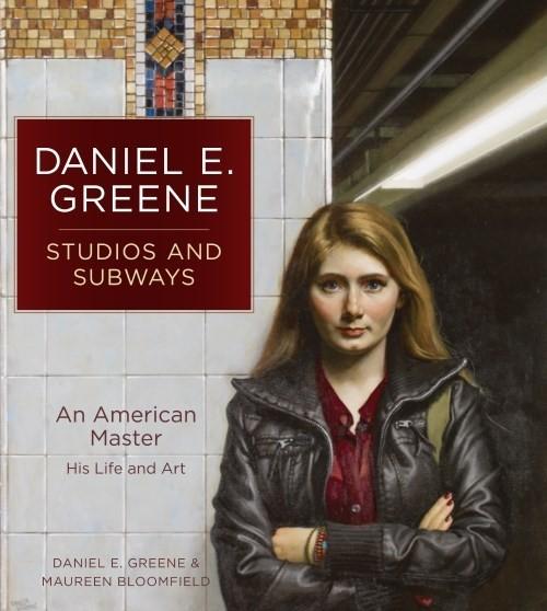 daniel Greene book