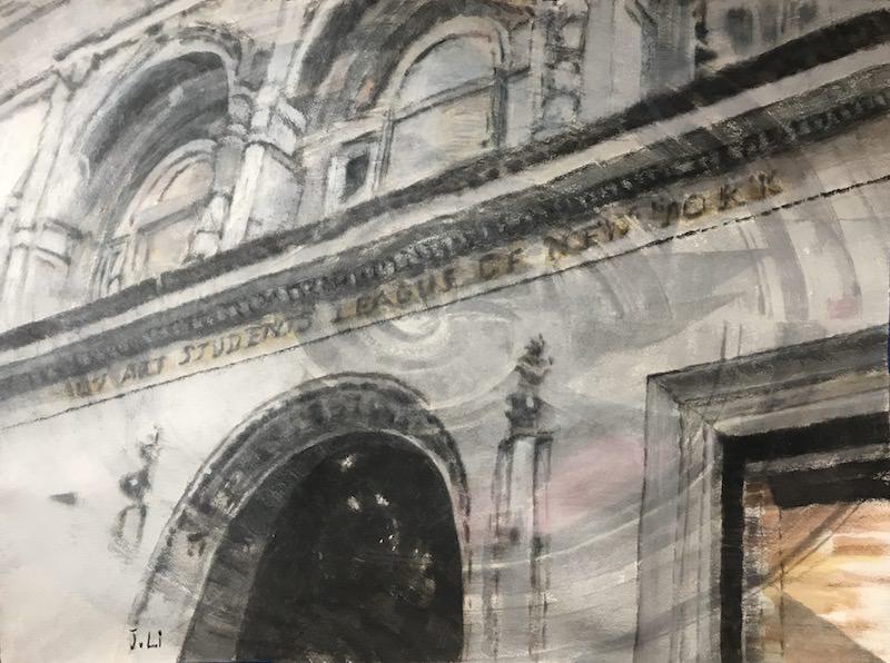 Celebrating the American Fine Arts Society Building