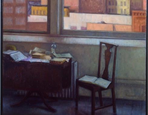 ephraim rEphraim Rubenstein american realism