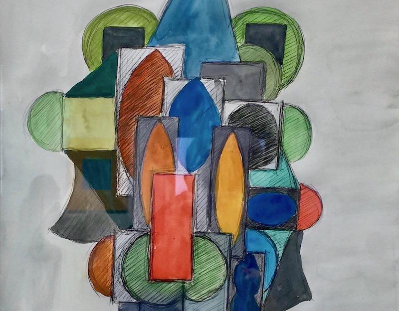 richard barnet artist