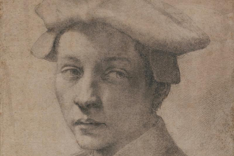 Michelangelo: Divine Draftsman and Designer