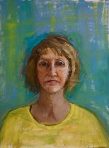 Judy Parker