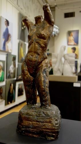 Sculpture by Ludmilla S. Bidwell