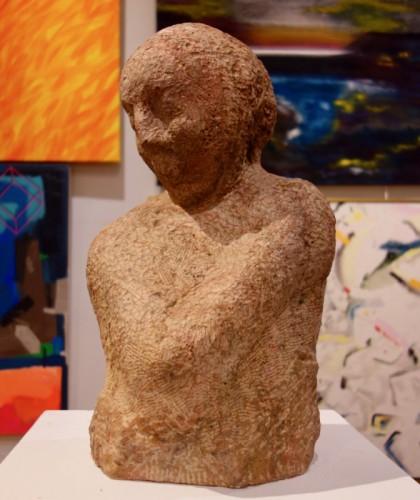 Sculpture by Maria Cohen