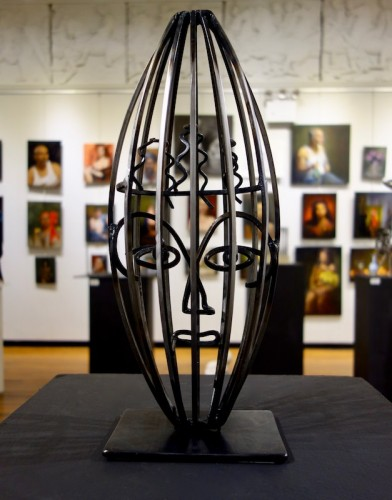 Sculpture by David Fitterman