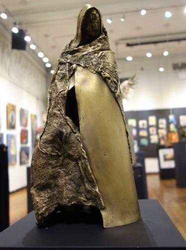 Sculpture by Sonia Stark