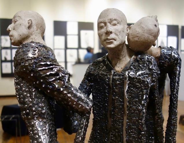 art students league welding