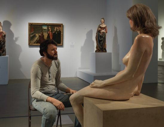 The Uncanny Valley
