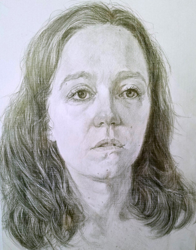sherry camhy silverpoint