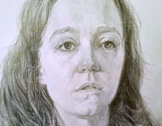 Sherry Camhy and Silverpoint: An Exhibition, Publication, and Workshop