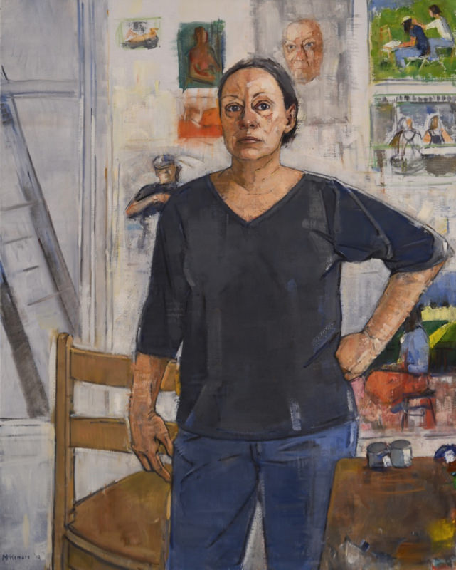Mary Beth McKenzie: A Life in Art