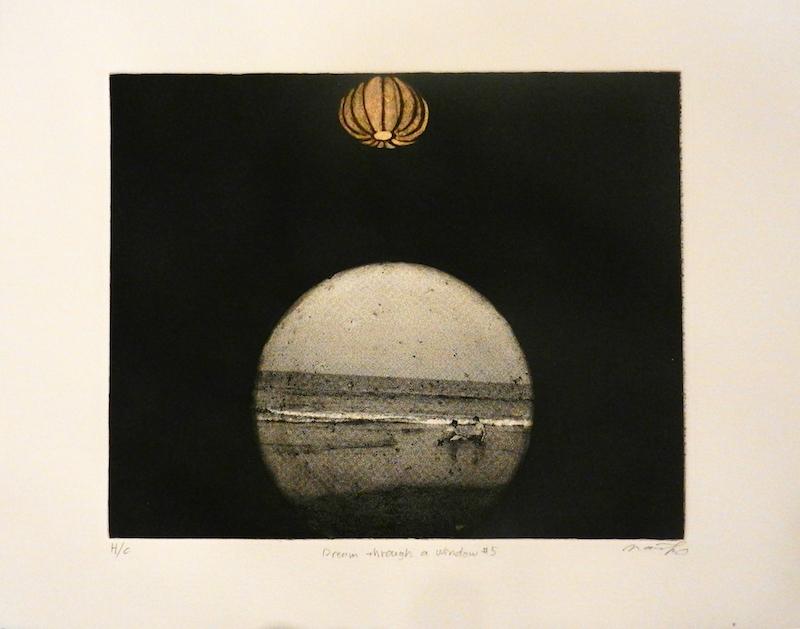 print portfolio art students league