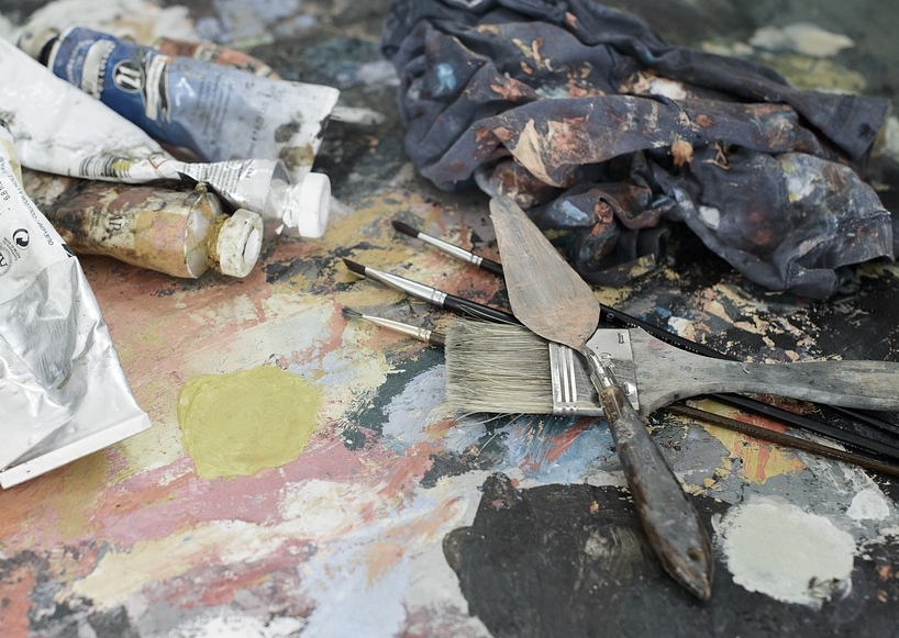 The #1 Most Maddening Problem in Painting <br/>(and What to Do About It)