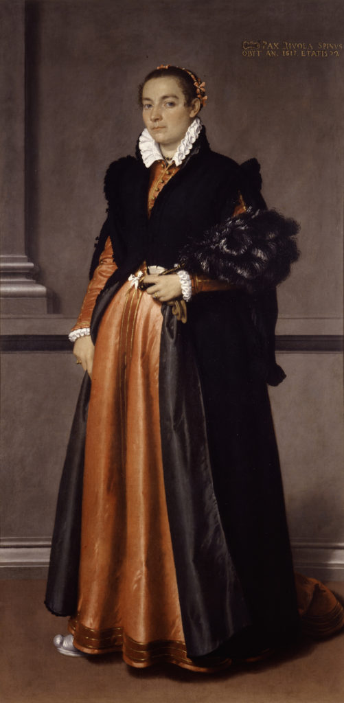 <i>Moroni: The Riches of Renaissance Portraiture</i>  at the Frick Collection