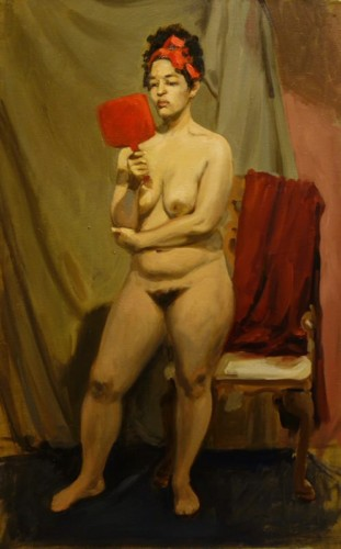Mary Bridgman