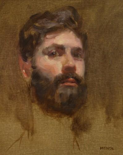 Roy Mendl