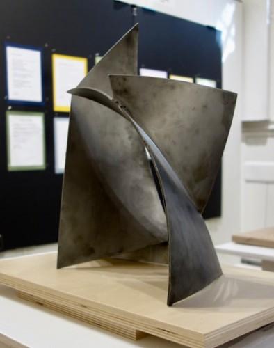 Sculpture by Suzanne Drapeau