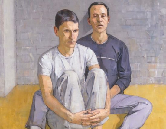 Dayton Art Institute Acquires Three Double Portraits by Mary Beth McKenzie